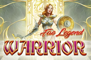 Play Fae Legend Warrior Slots on HippoZino