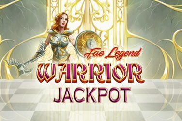 Fae Legend Warrior Jackpot