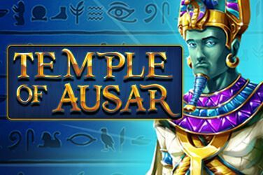 Play Temple Of Ausar Slots on HippoZino