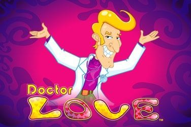 Play Doctor love Slots on HippoZino