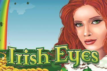 Play Irish Eyes Slots on HippoZino