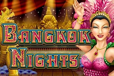 Play Bangkok Nights Slots on HippoZino