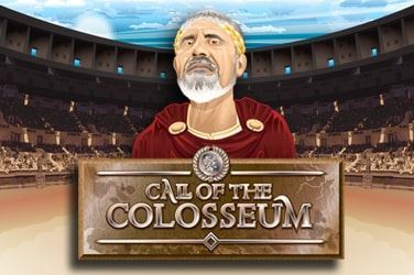 Play Call of the Colosseum Slots on HippoZino