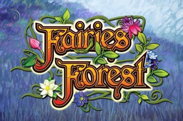 Play Fairies Forest Slots on MaxiPlay Casino