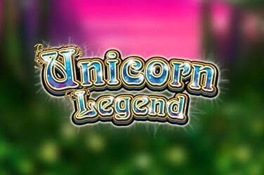 Play Unicorn Legend Slots on HippoZino