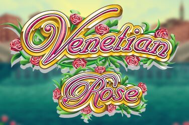 Play Venetian Rose Slots on HippoZino