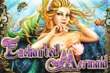 Play Enchanted Mermaid Slots on HippoZino