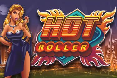 Play Hot Roller Slots on HippoZino