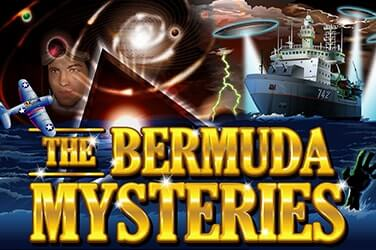 Play The Bermuda Mysteries Slots on HippoZino