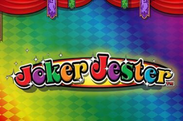 Play Joker Jester Slots on HippoZino