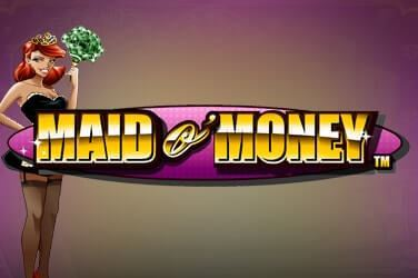 Play Maid o Money Slots on HippoZino