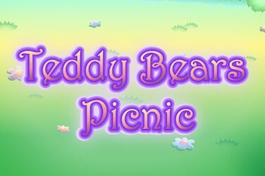 Play Teddy Bears' Picnic Slots on HippoZino
