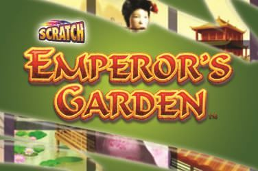 Play Emperor's Garden Slots on HippoZino