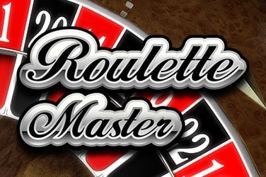 Play Roulette Master TableGames on Maxiplay Casino