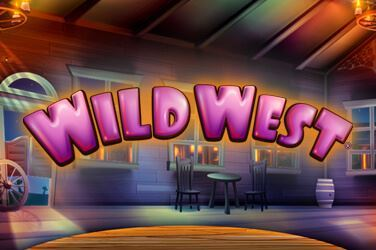 Play Wild West Slots on HippoZino