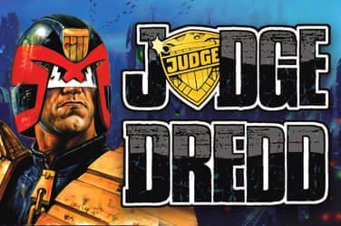 Play Judge Dredd Slots on HippoZino