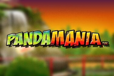 Play Pandamania Slots on HippoZino