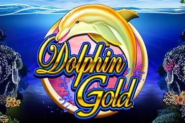 Play Dolphin Gold Slots on HippoZino
