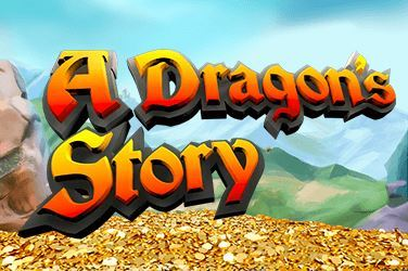 Play A Dragon's Story Slots on HippoZino