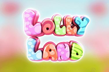 Play Lolly Land Slots on HippoZino