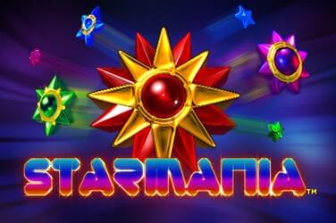Play Starmania Slots on HippoZino