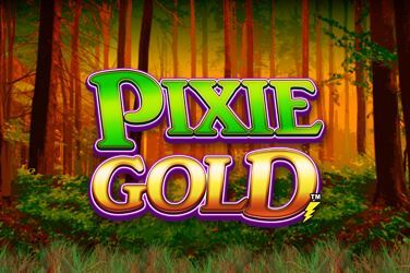 Play Pixie Gold Slots on HippoZino