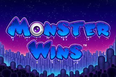 Play Monster Wins Slots on HippoZino