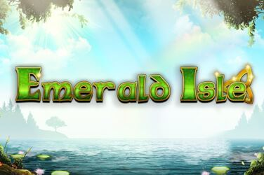 Play Emerald Isle Slots on HippoZino