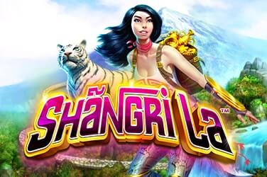 Shangri La Slot Machine