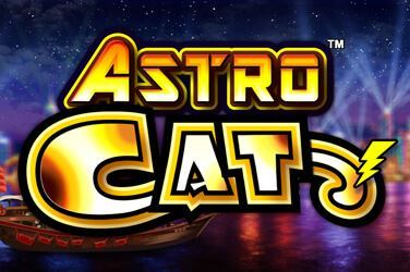 Play Astro Cat Slots on HippoZino