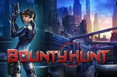 Play Bounty Hunt Slots on HippoZino