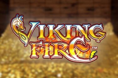 Play Viking Fire Slots on HippoZino