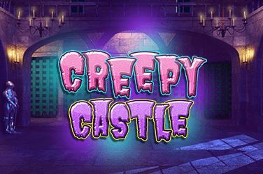 Play Creepy Castle Slots on HippoZino