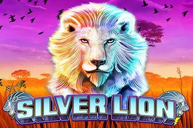 Play Silver Lion Slots on HippoZino