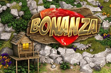 Play Bonanza Slots on HippoZino