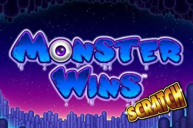 Play Monster Wins Scratch Casual on MaxiPlay Casino