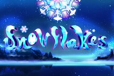 Play Snowflakes Slots on HippoZino