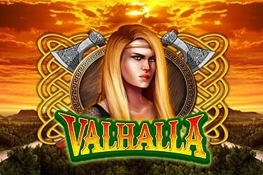 Play Valhalla Slots on HippoZino