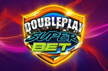 Play Double Play SuperBet Slots on HippoZino