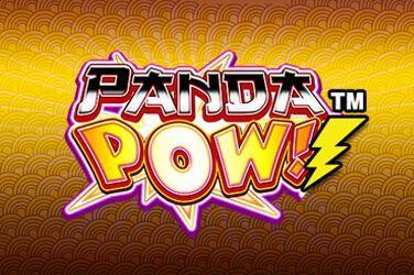 Play Panda Pow Slots on HippoZino