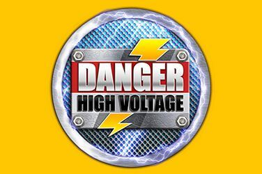 Play Danger! High Voltage Slots on MrJackVegas