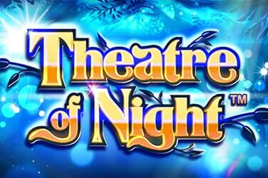 Play Theatre of Night Slots on HippoZino