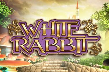 Play White Rabbit Slots on HippoZino