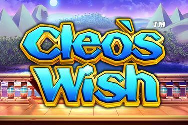 Play Cleo's Wish Slots on HippoZino