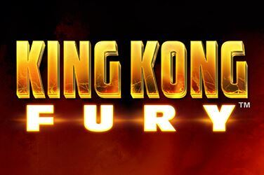 Play King Kong Fury Slots on HippoZino