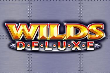 Play Wilds Deluxe Slots on HippoZino