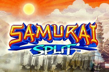 Play Samurai Split Slots on HippoZino