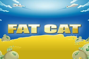 Play Fat Cat Slots on HippoZino