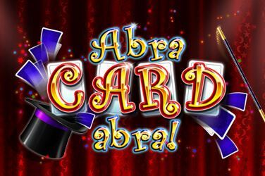 Abracardabra Slot Machine