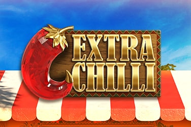 Play Extra Chilli Slots on HippoZino